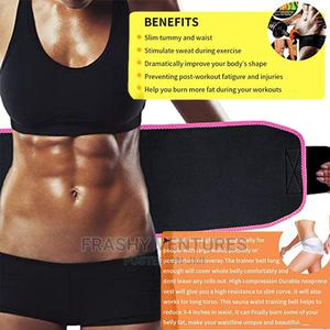 Sweat Slimming Belt.   Clothing Accessories for sale in Nairobi, Nairobi Central