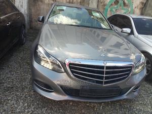 Mercedes-Benz E200 2014 Gray   Cars for sale in Mombasa, Mombasa CBD