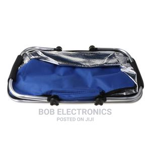 Foldable Insulated Cooler Picnic Bag | Camping Gear for sale in Nairobi, Nairobi Central