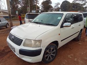 Toyota Succeed 2009 White | Cars for sale in Kiambu, Kiambu / Kiambu