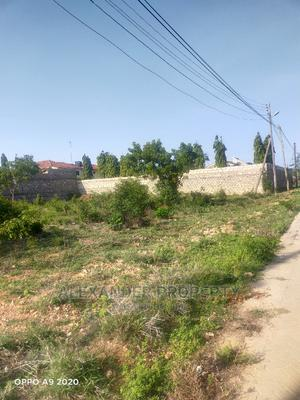 A Prime Plot of 1/4 an Acre for Sale in Shanzu Near Kilua. | Land & Plots For Sale for sale in Mombasa, Shanzu