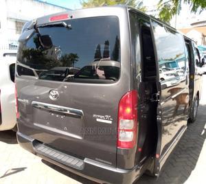 Toyota Regius Hiace 7l   Buses & Microbuses for sale in Mombasa, Mombasa CBD