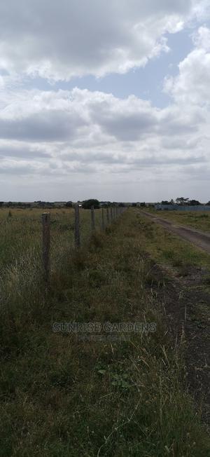Kisaju 10 Acres for Sale   Land & Plots For Sale for sale in Kajiado, Kitengela