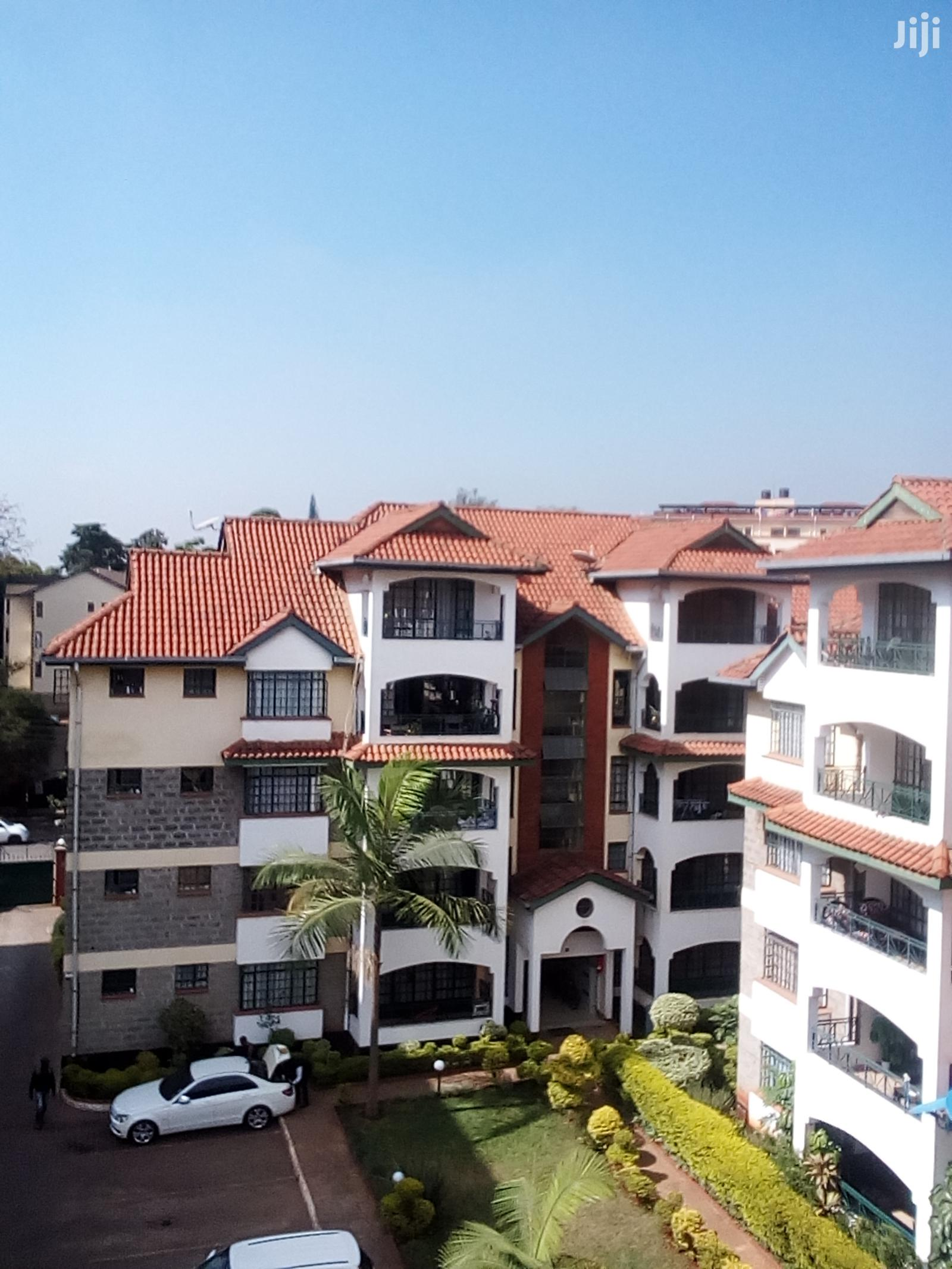 Studio in Lavington Near V- Arcade Shopping Mall to Let.