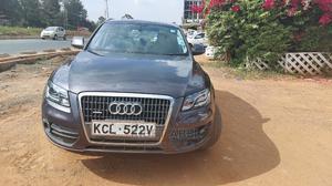 Audi Q5 2011 2.0T Premium Quattro Gray   Cars for sale in Nairobi, Karen