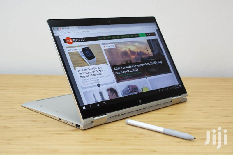 Hp Elitebook 1040G3 256 Gb Ssd Core i5 8 Gb Ram Laptop