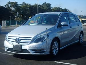 Mercedes-Benz B-Class 2014 Silver | Cars for sale in Nairobi