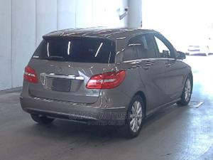 Mercedes-Benz B-Class 2014 Gray | Cars for sale in Nairobi