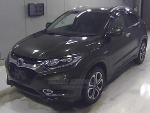 Honda Vezel 2014 Green | Cars for sale in Nairobi