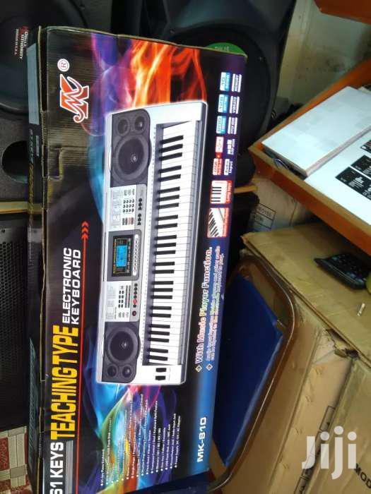 High Quality Keyboard