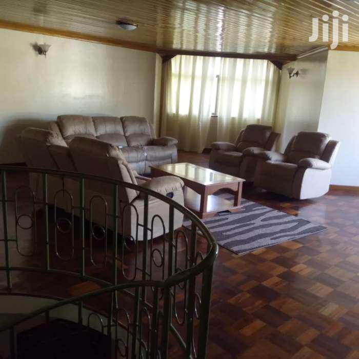 5 Bedroom Duplex At Riverside Dr To Let