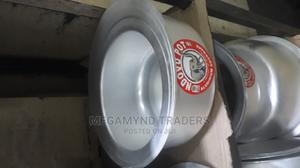 4pc Aluminium Sufuria/Small Sufuria/Bachelor Sufuria N Lids   Kitchen & Dining for sale in Nairobi, Nairobi Central