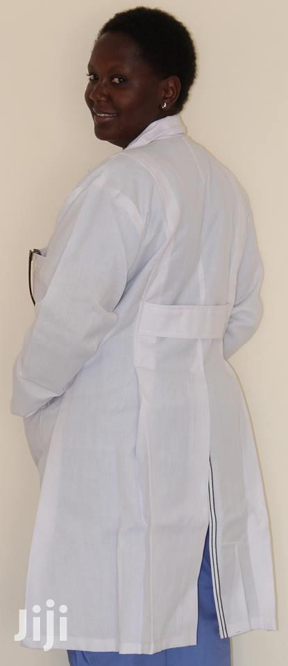 High Quality Lab Coats