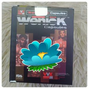 Wenick Man Capsules   Sexual Wellness for sale in Nairobi, Nairobi Central