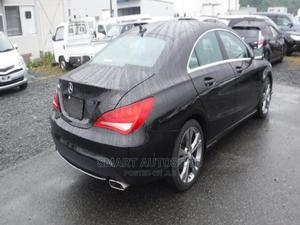 Mercedes-Benz CLA-Class 2013 Black | Cars for sale in Nairobi