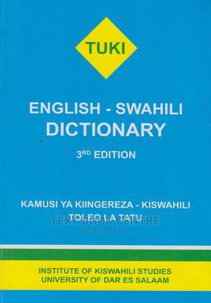 Tuki English-swahili Dictionary | Books & Games for sale in Nairobi, Nairobi Central