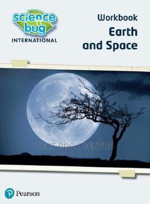 Science Bug International Workbook Earth And Space (Pearson) | Books & Games for sale in Nairobi, Nairobi Central
