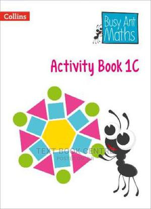 Collins Busy Ant Maths Activity Bk 1C | Books & Games for sale in Nairobi, Nairobi Central