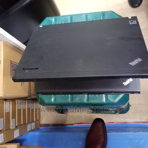Laptop Lenovo ThinkPad T520 4GB Intel Core I5 HDD 500GB   Laptops & Computers for sale in Nairobi, Nairobi Central