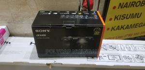 Sony A6400 4k Camera   Photo & Video Cameras for sale in Nairobi, Nairobi Central