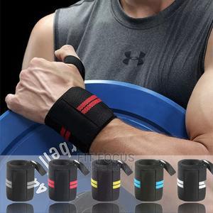 Wrist Support | Sports Equipment for sale in Nairobi, Kileleshwa
