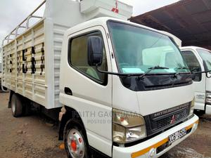 Mitsubishi Canter HD-KCB Very Clean #2014 | Trucks & Trailers for sale in Nairobi, Roysambu