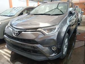Toyota RAV4 2015 Gray | Cars for sale in Mombasa, Kizingo