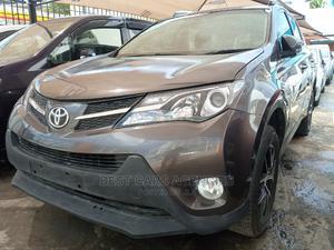 Toyota RAV4 2014 Gray | Cars for sale in Mombasa, Kizingo