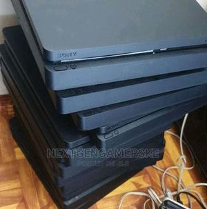 Everyday Deals on Slim Playstation 4 Consoles   Video Game Consoles for sale in Nairobi, Nairobi Central