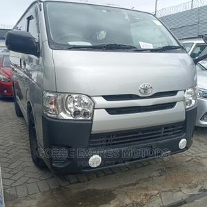 Toyota Hiace   Buses & Microbuses for sale in Mombasa, Ganjoni