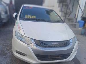 Honda Insight 2012 White   Cars for sale in Mombasa, Mombasa CBD