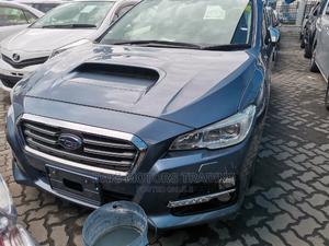 Subaru Levorg 2015 2.0 GT-S EyeSight Blue   Cars for sale in Mombasa, Mombasa CBD