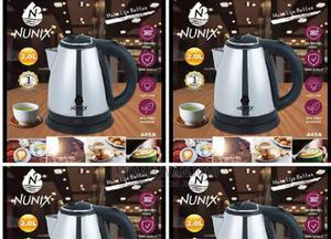 Nunix Electric Cordless Kettle | Kitchen Appliances for sale in Nairobi, Nairobi Central