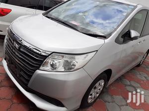 Toyota Noah 2012 Silver | Cars for sale in Mombasa, Mvita