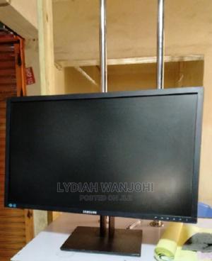 24 Inchees Samsung Monitor | Computer Monitors for sale in Nairobi, Nairobi Central