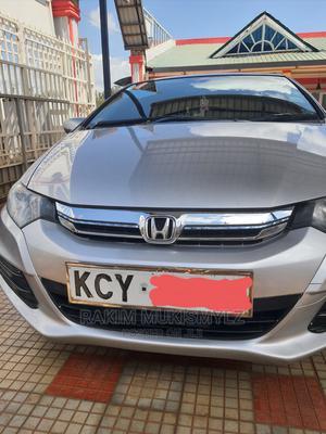 Honda Insight 2012 EX Gray | Cars for sale in Uasin Gishu, Eldoret CBD