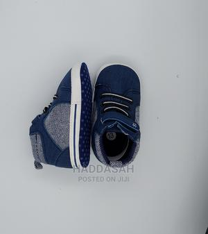 Baby Boy Sneaker Boots | Children's Shoes for sale in Nairobi, Nairobi Central