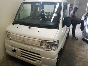 Mitsubishi Minicab Truck 2014 White | Trucks & Trailers for sale in Mombasa, Mombasa CBD