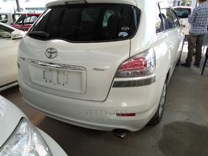 Toyota Mark X 2012 White | Cars for sale in Mombasa, Mombasa CBD
