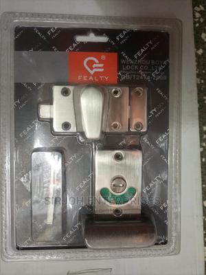 Bathroom Lock | Doors for sale in Nairobi, Nairobi Central