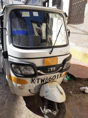 TVS Apache 180 RTR 2019 White   Motorcycles & Scooters for sale in Mombasa, Mombasa CBD