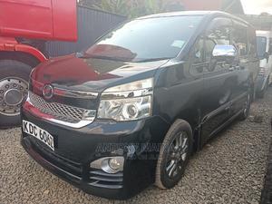 Toyota Voxy 2014 Black | Cars for sale in Nairobi, Ridgeways