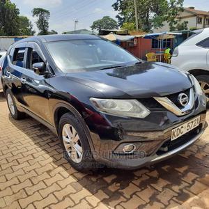 Nissan X-Trail 2014 Black | Cars for sale in Uasin Gishu, Eldoret CBD