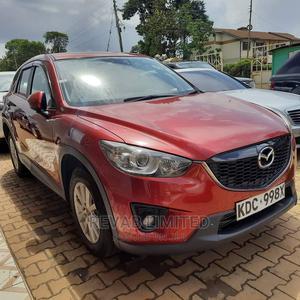 Mazda CX-5 2014 Red | Cars for sale in Uasin Gishu, Eldoret CBD