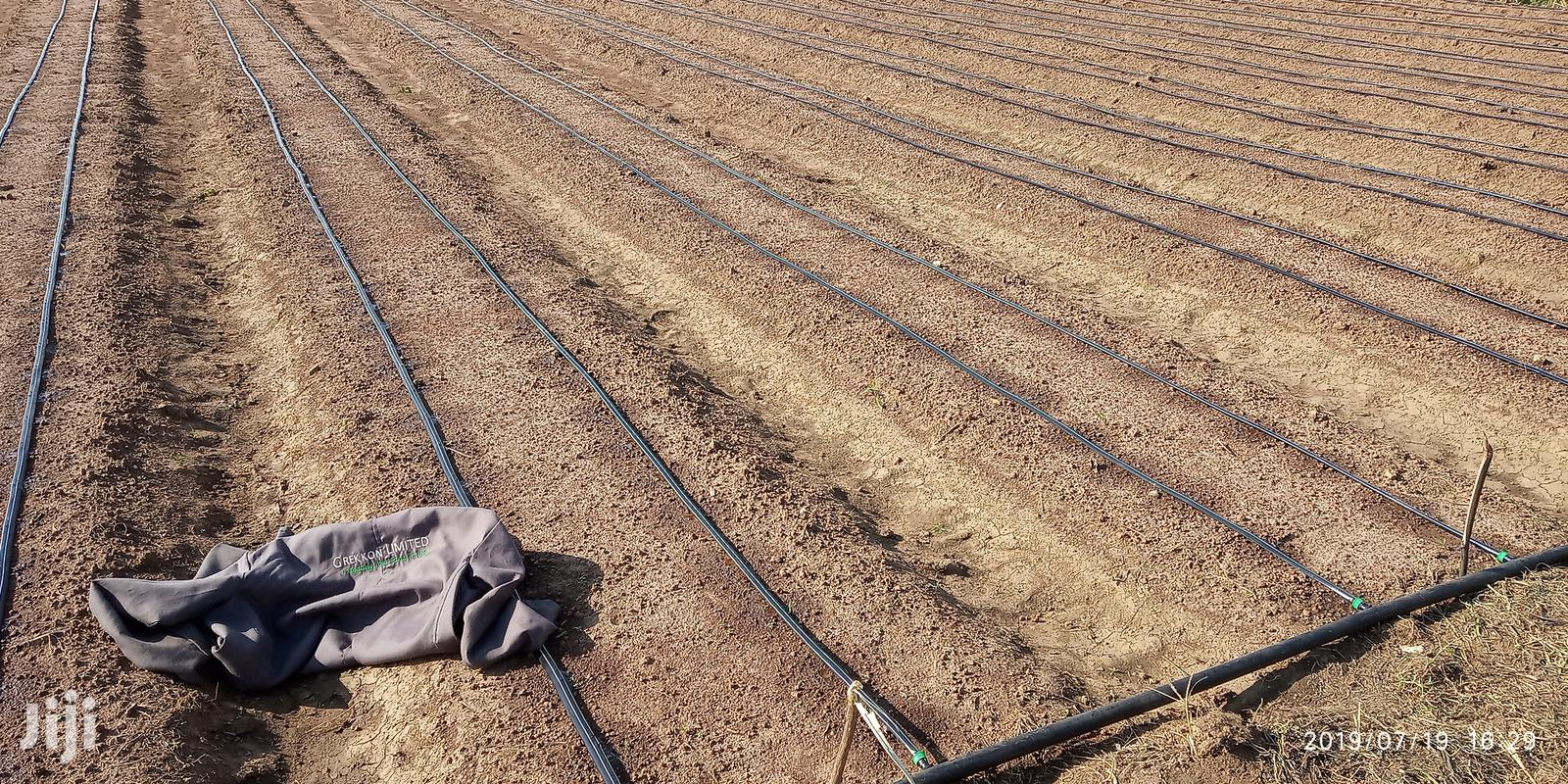 Affordable Drip Irrigation Kits For Eighth 1 4 Acre Plots Farms | Farm Machinery & Equipment for sale in Langas, Uasin Gishu, Kenya