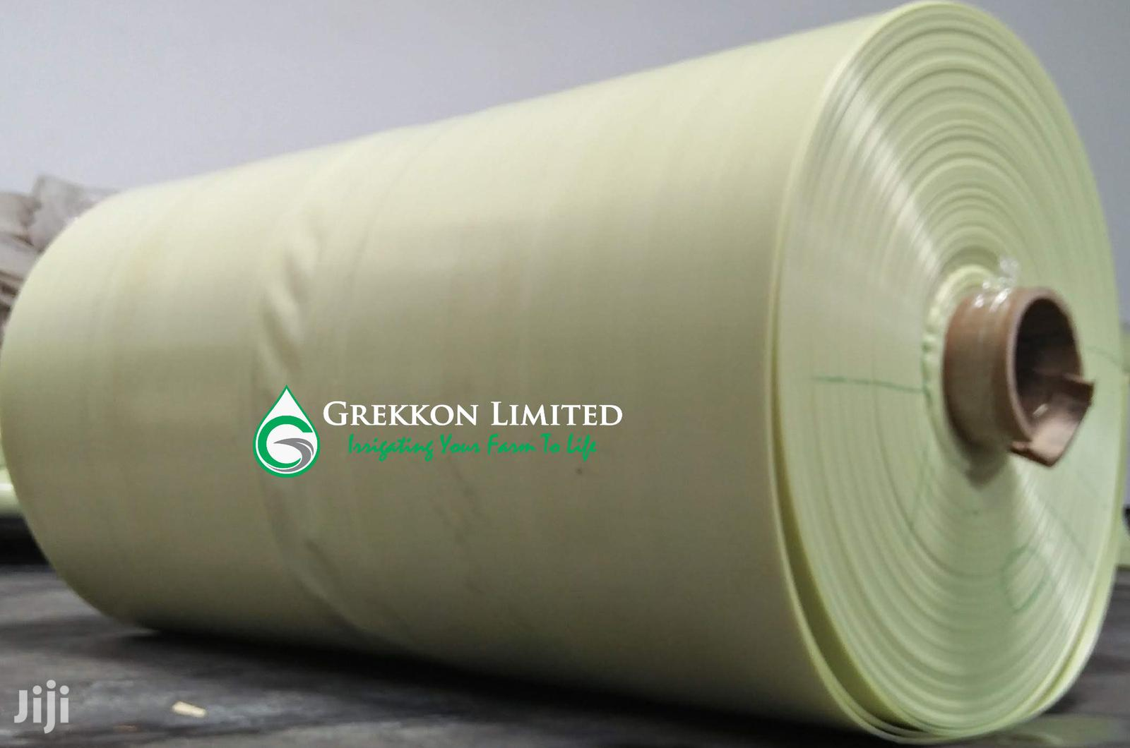 Greenhouse Polythene For Sale