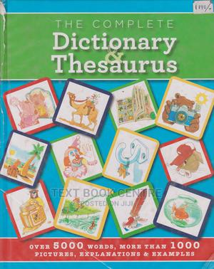 Complete Dictionary & Thesaurus (Bestsellers) | Books & Games for sale in Nairobi, Nairobi Central