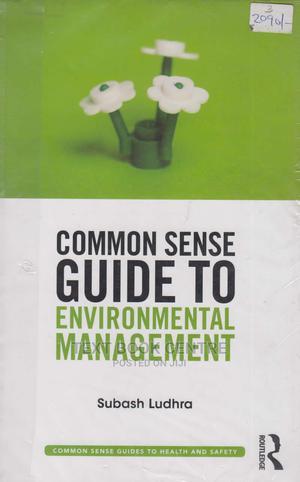 Common Sense Guide To Environmental Management | Books & Games for sale in Nairobi, Nairobi Central