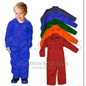 Kids Apron/Kids Overall | Children's Clothing for sale in Nairobi, Nairobi Central