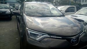 Toyota RAV4 2015 Brown   Cars for sale in Mombasa, Mombasa CBD